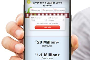 find guaranteed loans with no guarantor